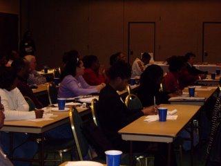 CAABJ media access workshop a success!