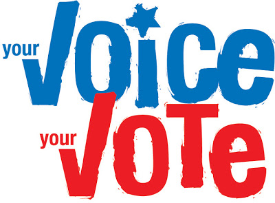 """Your Voice. Your Vote."" Will Give Public Chance to Meet Local, State, and Judicial Candidates"