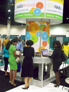 Blogging from NABJ Convention: Day 3