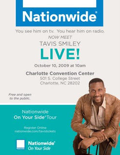 Meet Tavis Smiley