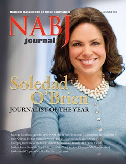 Submit Story Ideas for Next Edition of 'NABJ Journal'