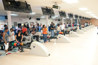 See Photos from CAABJ's 2nd Annual Bowling Event
