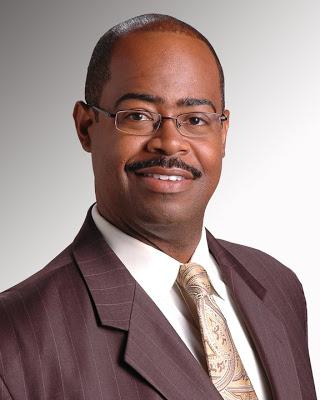 Dedrick Russell Elected NABJ Region III Director
