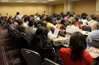 Win a Chance to Attend NABJ Nationals Free!!