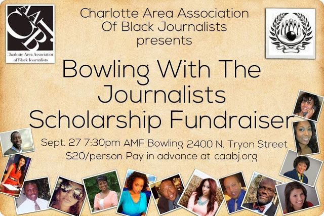 Bowling With The Journalists – September 27