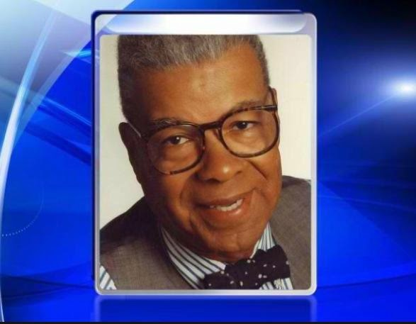 NABJ Mourns the loss of Founder and Celebrated Journalist Chuck Stone