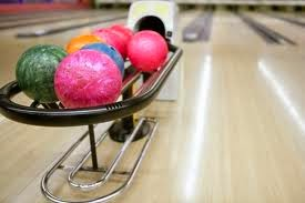 RSVP: Bowling with the Journalists