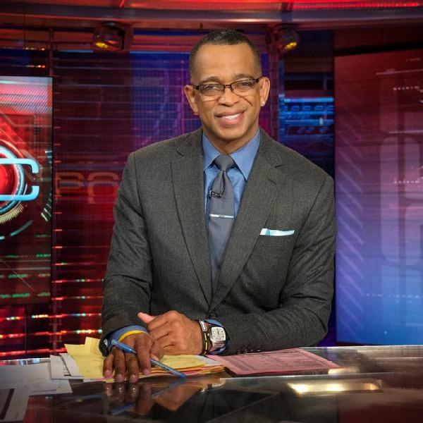 NABJ Mourns the Passing of ESPN Anchor Stuart Scott
