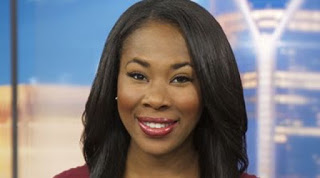Brittney Johnson named WSOC weekend morning news anchor/reporter